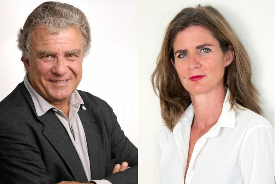 """""""Victor"""" Kouchner porte plainte contre son beau-père Olivier Duhamel, soupçonné d'inceste"""