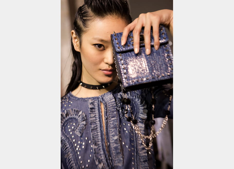 Andrew Gn (Backstage) - photo 43