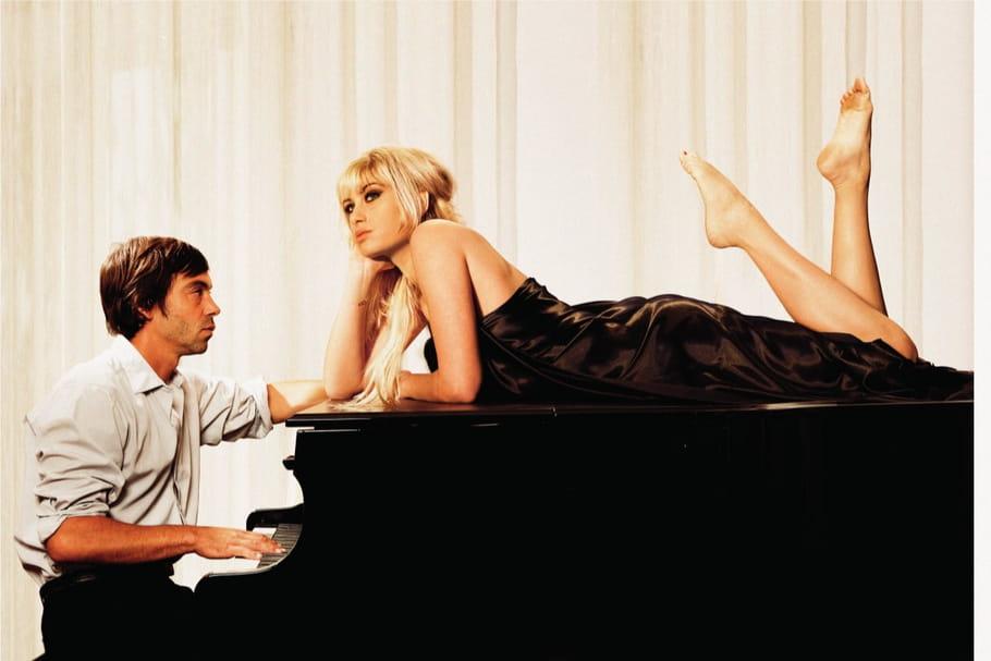 MOI NON PLUS: un joli thème, B.B et Gainsbourg à la Madeleine