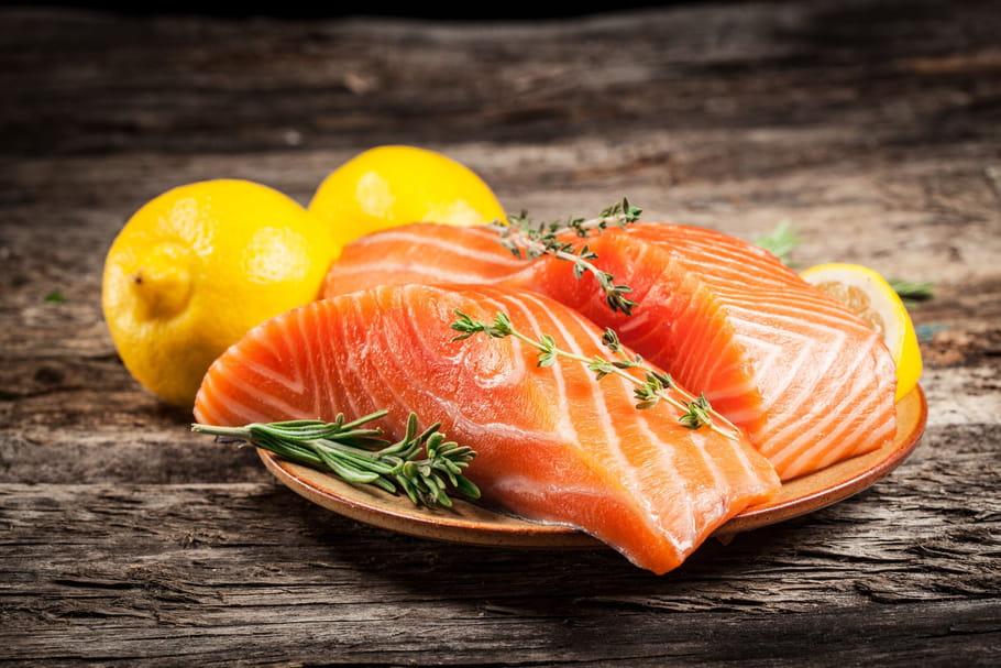 Oméga 3: bienfaits, aliments qui en contiennent le plus