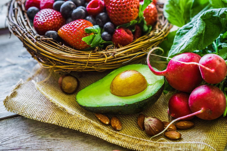 Et si on vous prescrivez des fruits et légumes sur ordonnance?