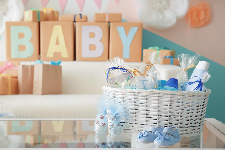 Cadeaux de naissance: les meilleures idées pour accueillir bébé