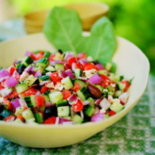 raita de légumes