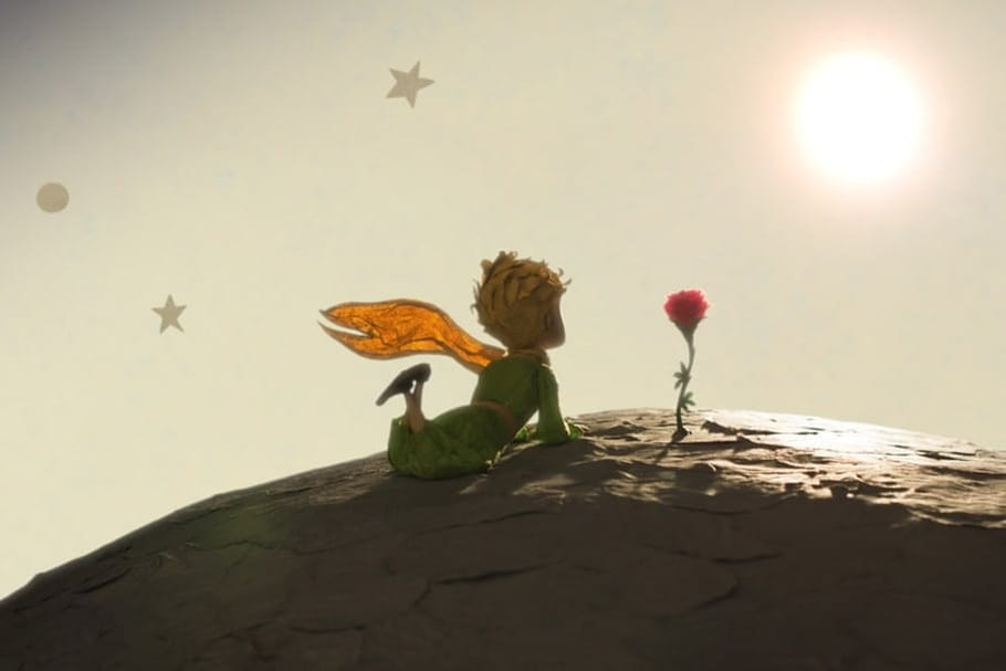 Le Petit Prince, grand roi des beststellers