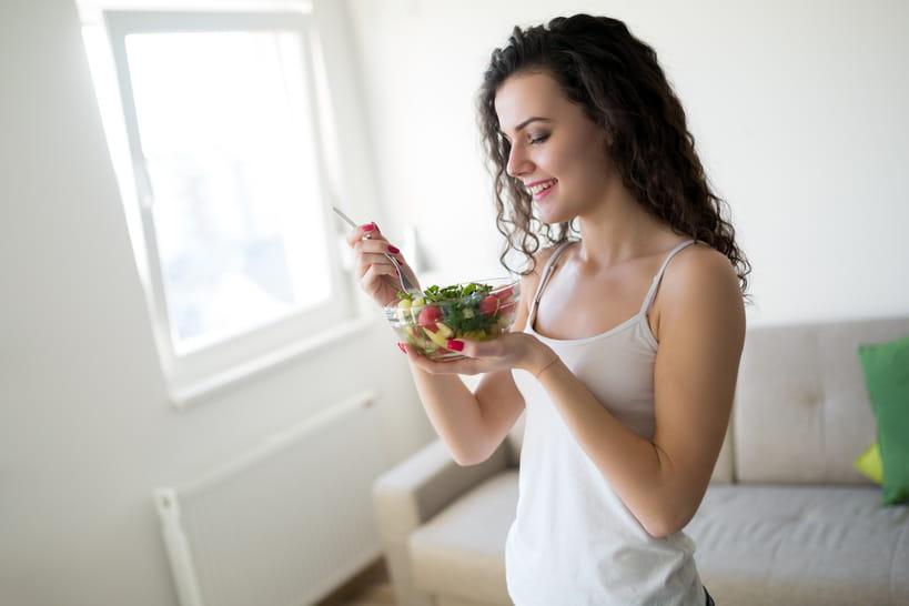 10aliments pour perdre du poids cet hiver