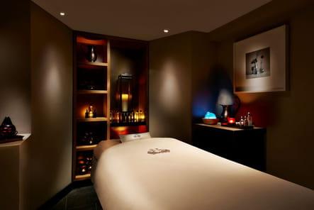 St. Pancras Renaissance London Hotel : le spa