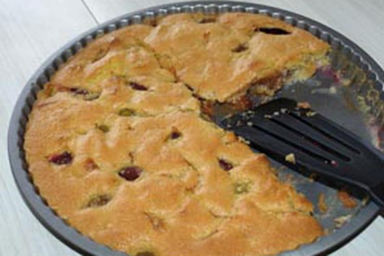 Gâteau Suzanne