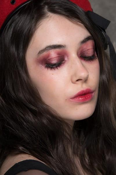 Katie Gallagher (Backstage) - Automne-Hiver 2018-2019