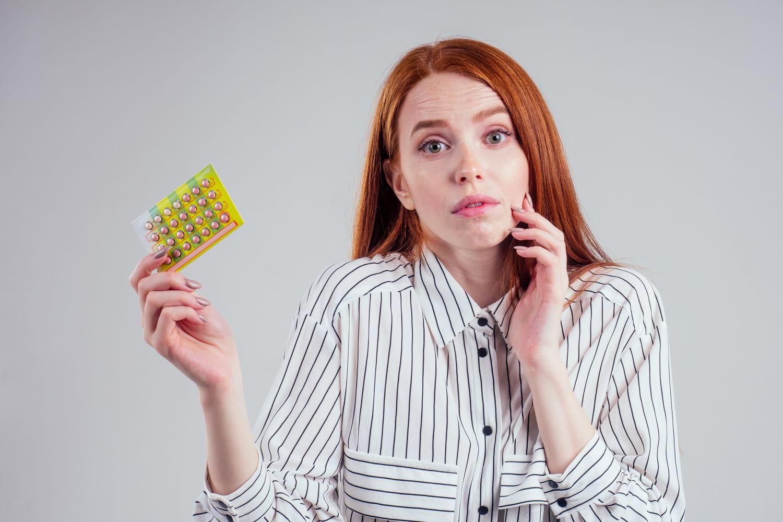 La pilule contraceptive fait-elle grossir?