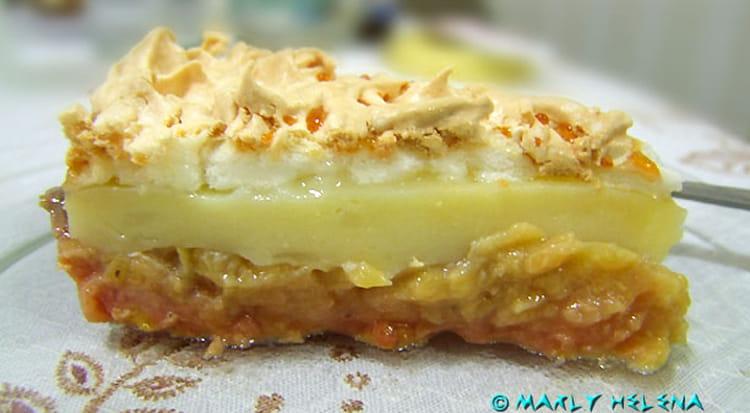 recette de tarte aux bananes la recette facile