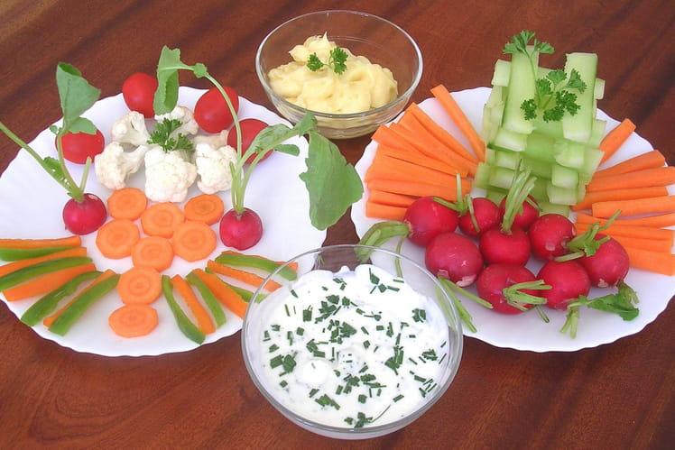 Génial Recette Apéro Dinatoire Facile Sans Cuisson recette apéro végétarien : la recette facile