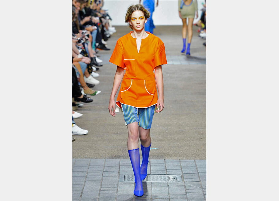 Fashion East - passage 48