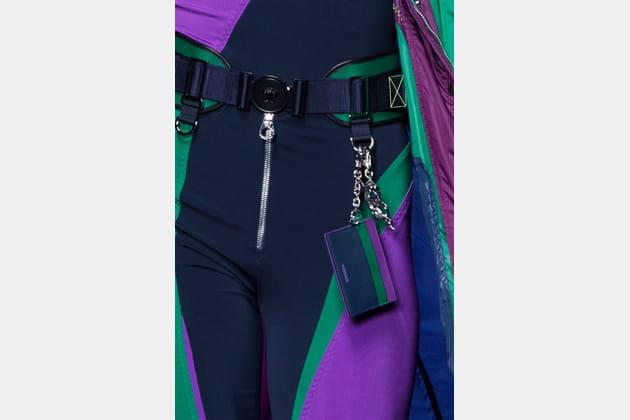 Versace (Close Up) - Printemps-été 2017