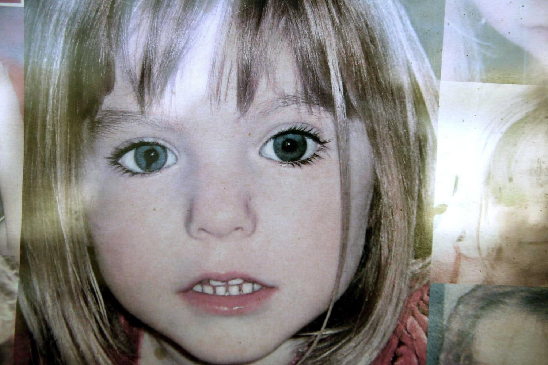 Maddie McCann: son cadavre dans une forêt au Portugal?
