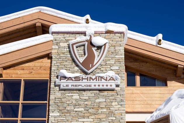 Pashmina, Le Refuge*****