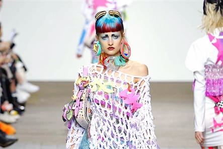 Fashion East - passage 2