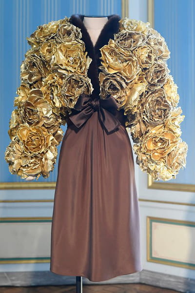 Alexis Mabille - Automne-Hiver 2017-2018