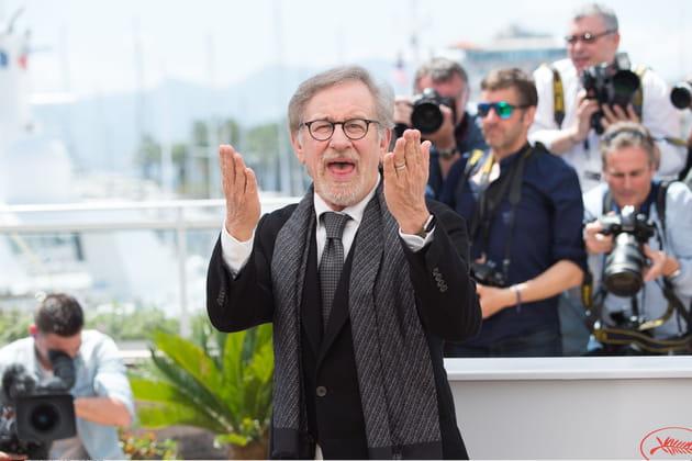 Steven Spielberg veut nous dire quelque chose