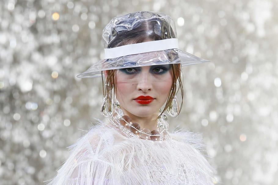 Chanel: le look surprenant du défilé