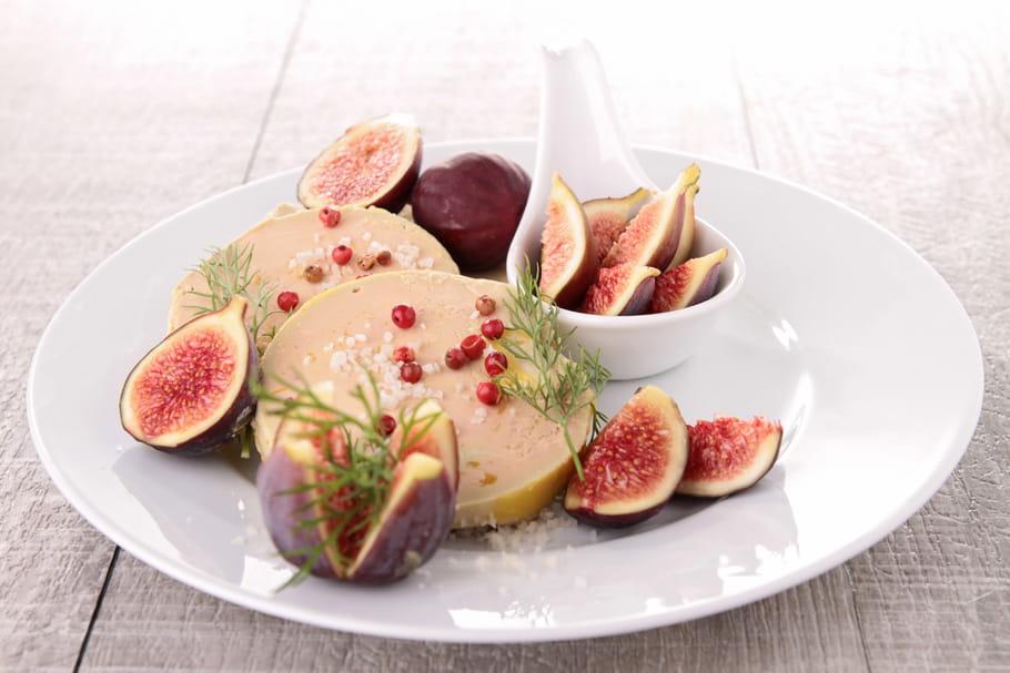 Comment accompagner un foie gras pour un repas de fête ?