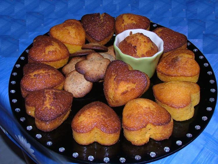 recette de gâteau au potiron : la recette facile