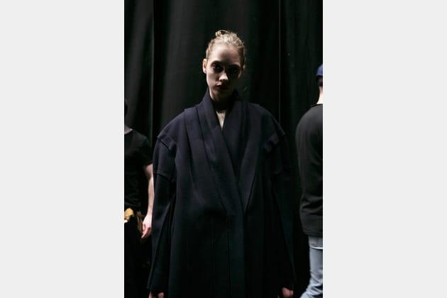 Chalayan (Backstage) - photo 3