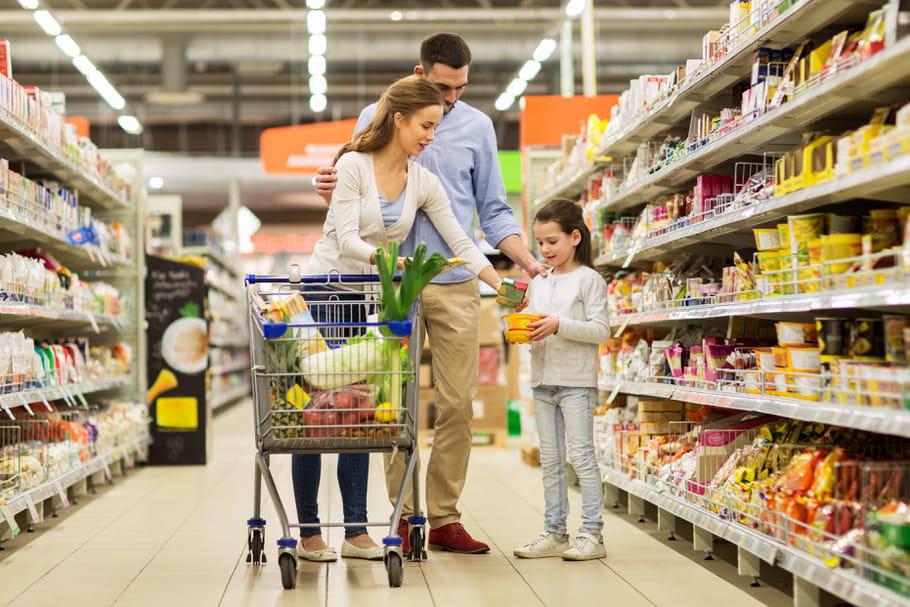 Le chèque alimentaire: bientôt une réalité?
