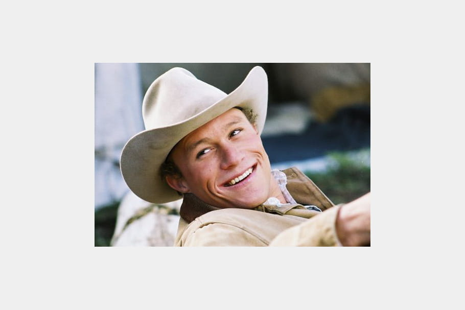 Heath Ledger, l'étoile filante