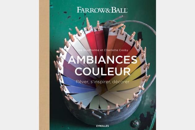 Ambiances couleur de Farrow & Ball