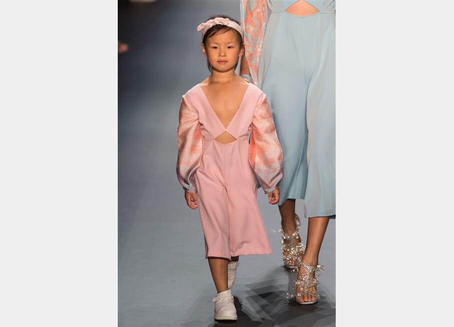 Vicky Zhang - passage 50