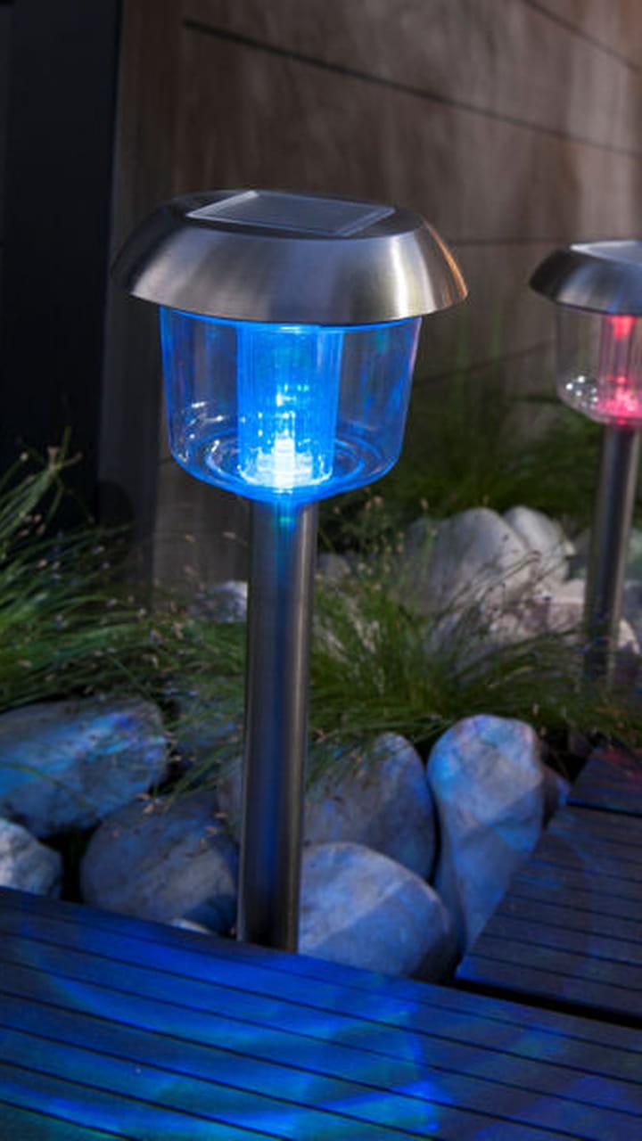 Luminaire Feet Plug De Leroy Merlin