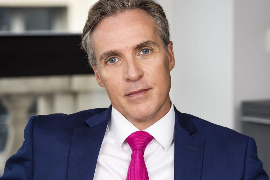 """Jean-Christophe Jourde: """"Le cancer du sein est moins tabou, c'est un énorme progrès"""""""