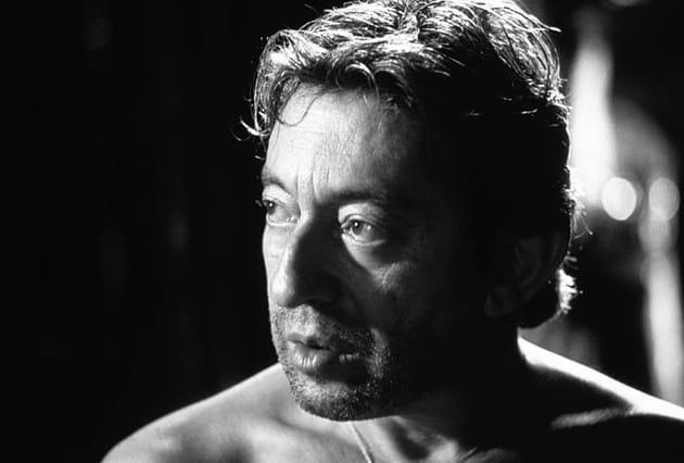 Serge Gainsbourg, 1985