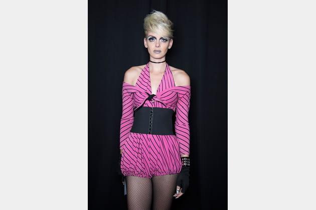 Betsey Johnson (Backstage) - photo 28