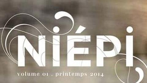 Niépi : un magazine pour une vie sans gluten