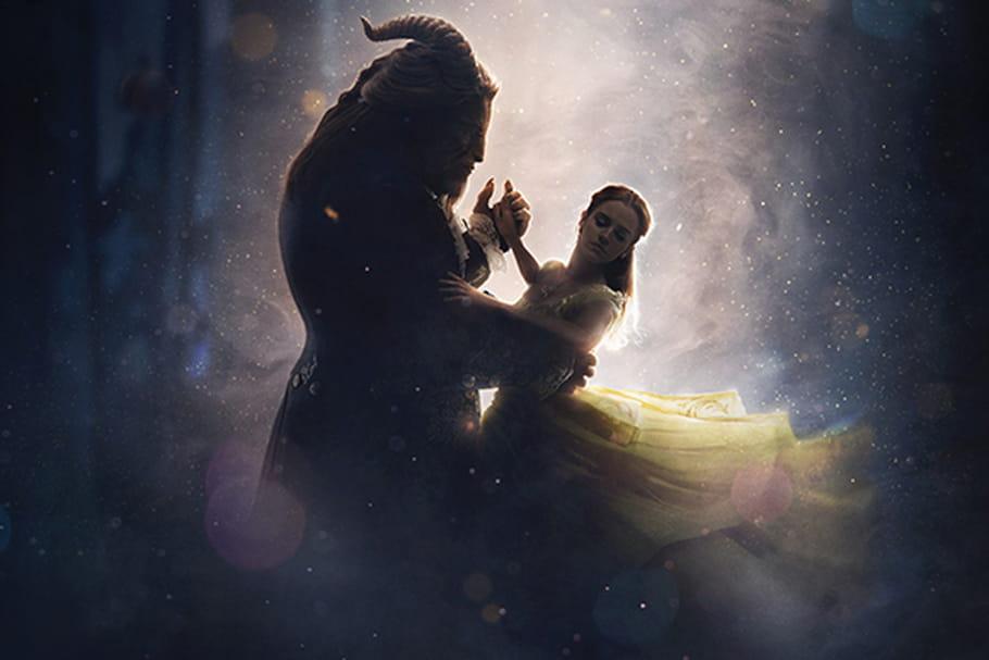 La Belle et la Bête: découvrez la nouvelle bande-annonce enchanteresse
