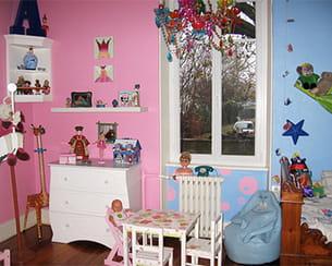 Chambre Mixte Enfant ~ Meilleures images d\'inspiration pour votre ...