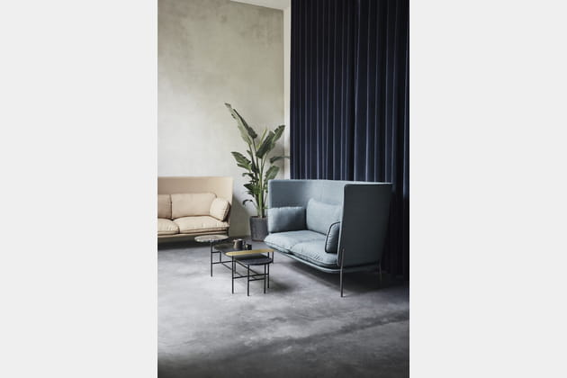 Canapé Cloud Sofa de &Tradition