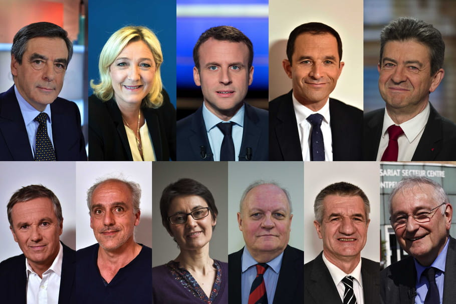 Culture: que proposent les11candidatsà la Présidentielle?