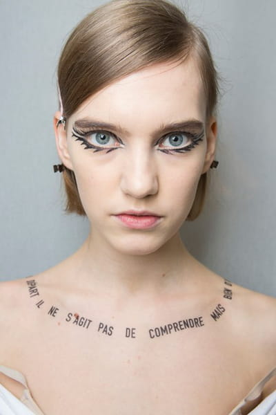 Christian Dior (Backstage) - photo 2
