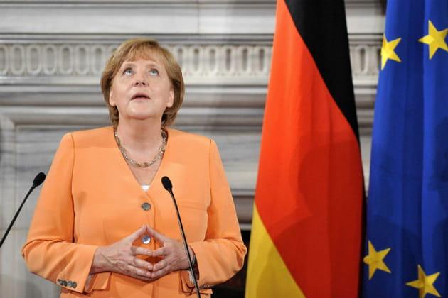 Angela Merkel, indétrônable chancelière