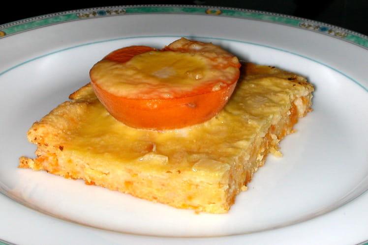 Pizz - Abricot