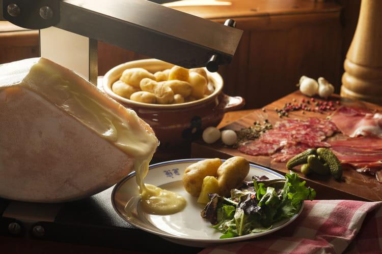 L'originale raclette de Savoie : la meilleure recette