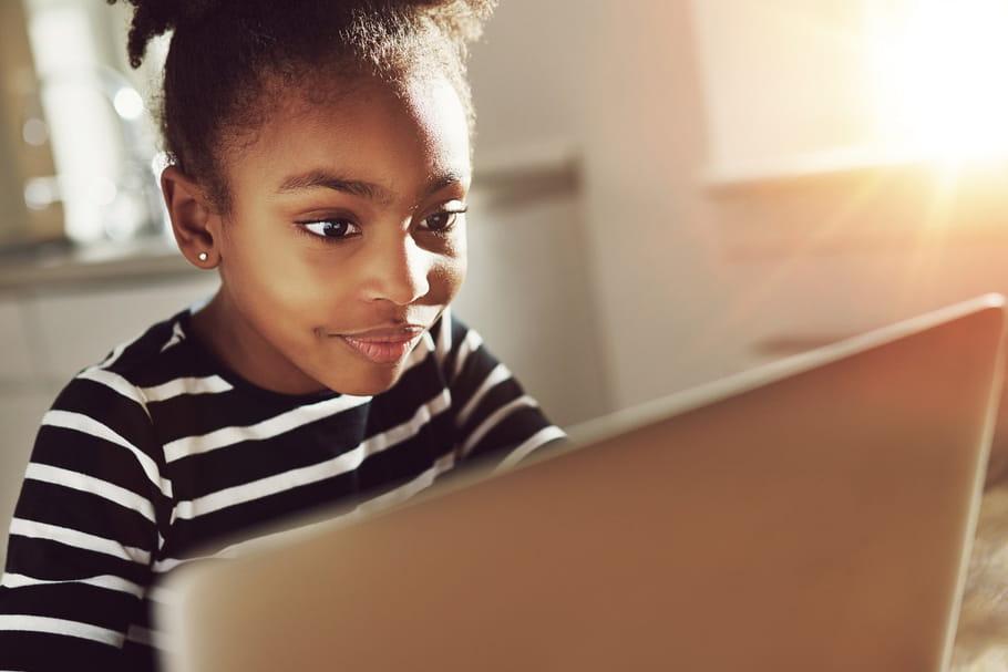 Les abus sexuels d'enfant progressent sur Internet