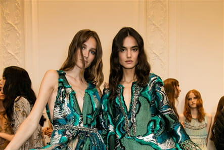 Alberta Ferretti Limited Edition (Backstage) - photo 17