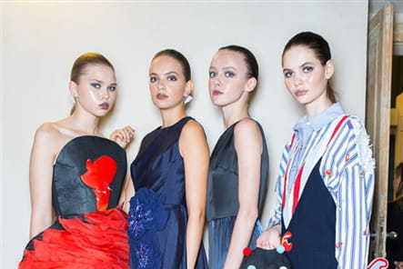 Fashion Shenzhen (Backstage) - photo 24