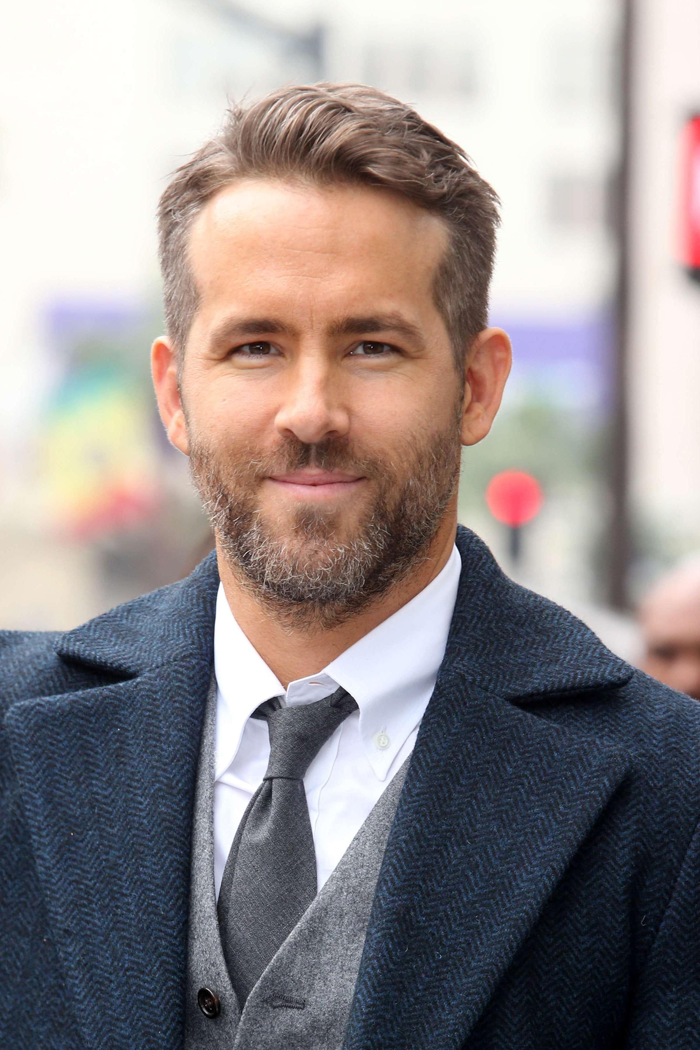 N°8 : Ryan Reynolds Ryan Reynolds