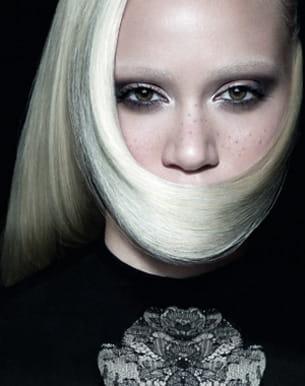Blond polaire - Blond polaire maison ...