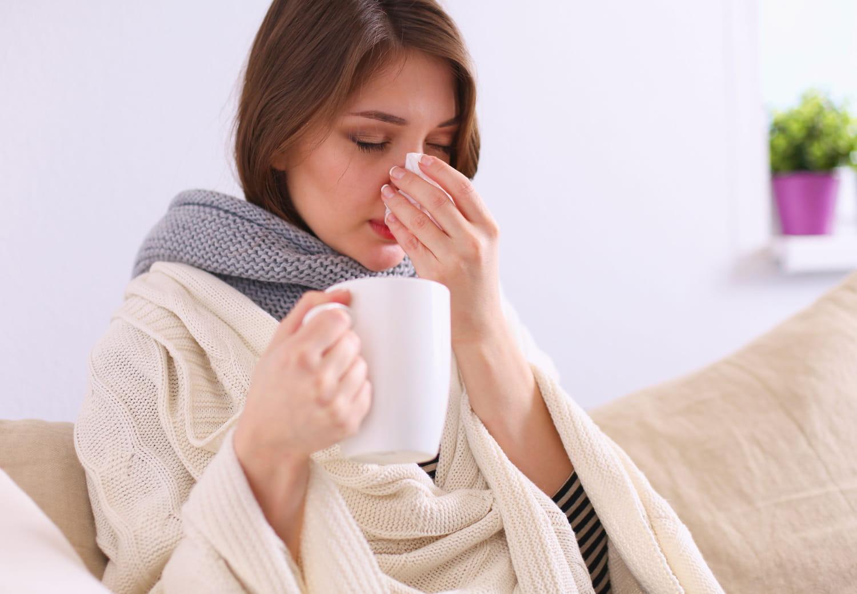 Virus respiratoire syncytial (VRS): symptômes, contagion, traitement