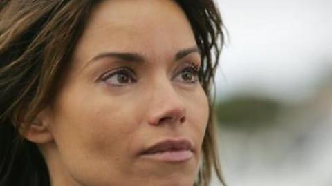 Ingrid Chauvin a perdu son bébé de 5 mois